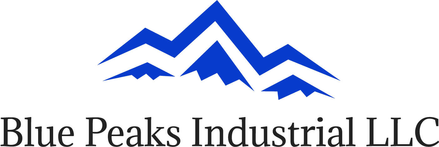Blue Peak Industrial LLC